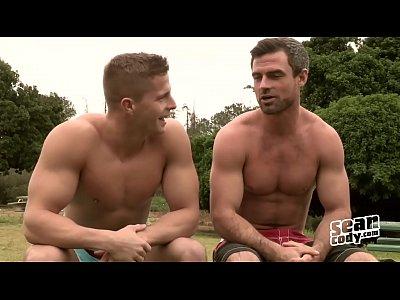 Boyfriend Tv Com Bombados Trocando Bingadas Na Bunda