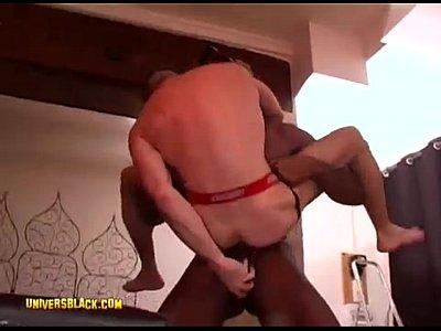 Fernando Colunga Adora Um Negão Dentro De Seu Cuzinho