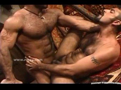Massagens Eroticas Com Peludos Gostosos Tomando No Cu