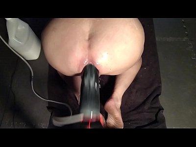 Sexo A Força Macho Socando Consolo Forte Na Bunda
