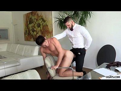 Porno Brasileiro Gay Chefe Fodendo O Bumbum Do Estagiario Tesudo