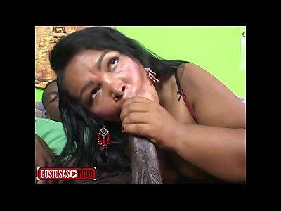 Sexo Oral Em Mulher Que Adora Chupar Negro Safado