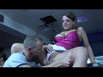 Ellen Duarte Porn
