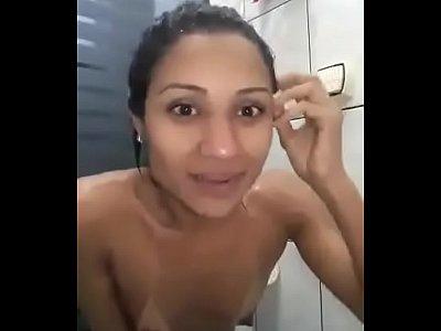 Julia Almeida Brasileirinhas